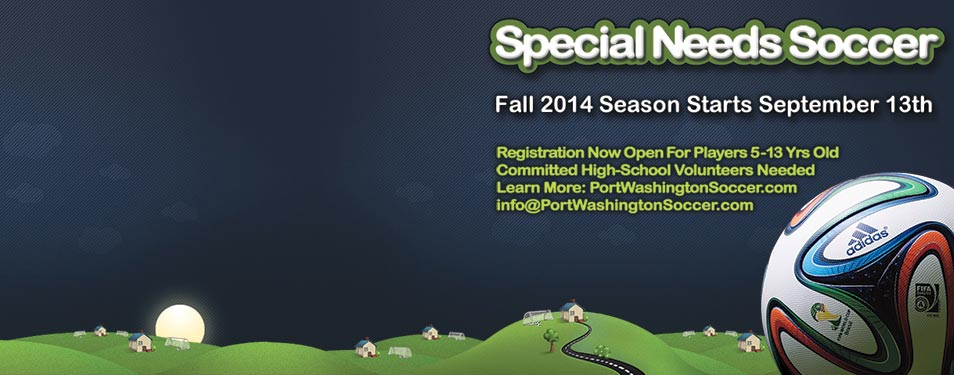 Fall Season Starts September 13th!
