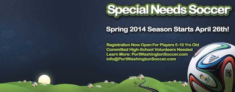 Spring Season Starts April 26th!